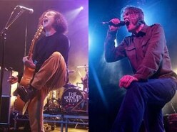 The Wonder Stuff and Ned's Atomic Dustbin, O2 Academy, Birmingham - in pictures