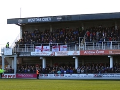 Police warning ahead of AFC Telford and Hereford clash