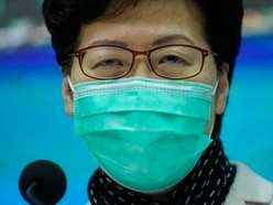 Hong Kong train services to mainland China to cease amid coronavirus outbreak