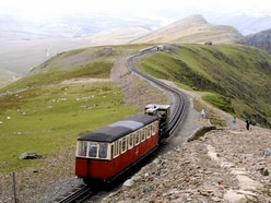 Mountain railway on track for summer