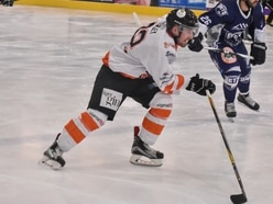 Fast start sparks Telford Tigers 2 victory charge against Blaze