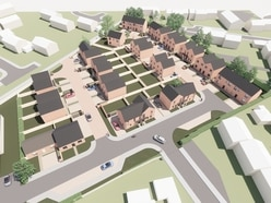 First housing development by Shropshire council-owned company set to be approved