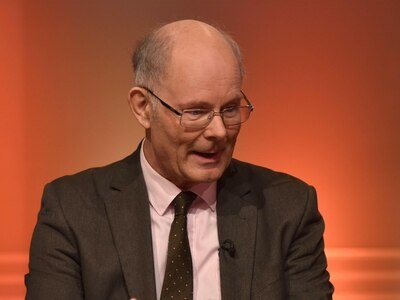 Scottish independence support ahead in polls for 'sustained period' – Curtice
