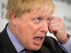 Boris hits right note with Shropshire MPs over Brexit speech