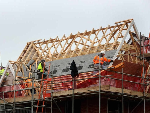 Old buildings to be demolished as 13 new Telford homes given green light