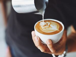 Coffee shop set to open