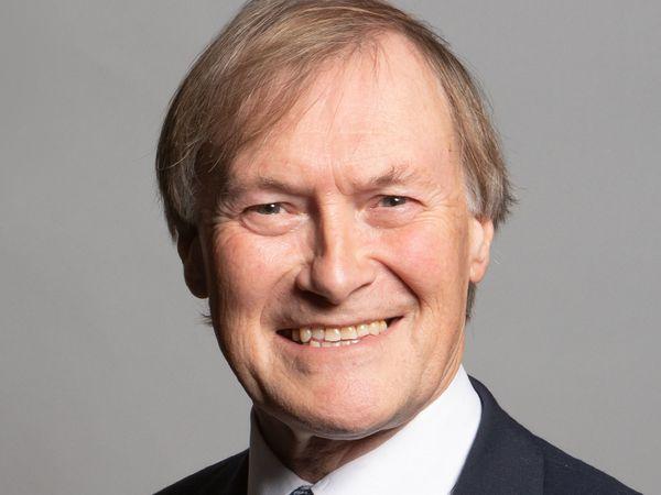 Sir David Amess MP