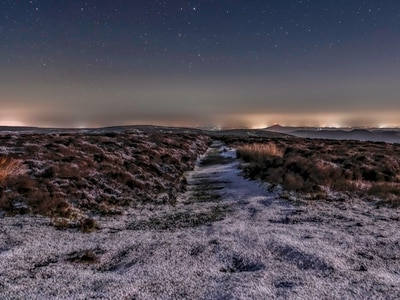 Paul's a real Shropshire Star-gazer with this stunning image
