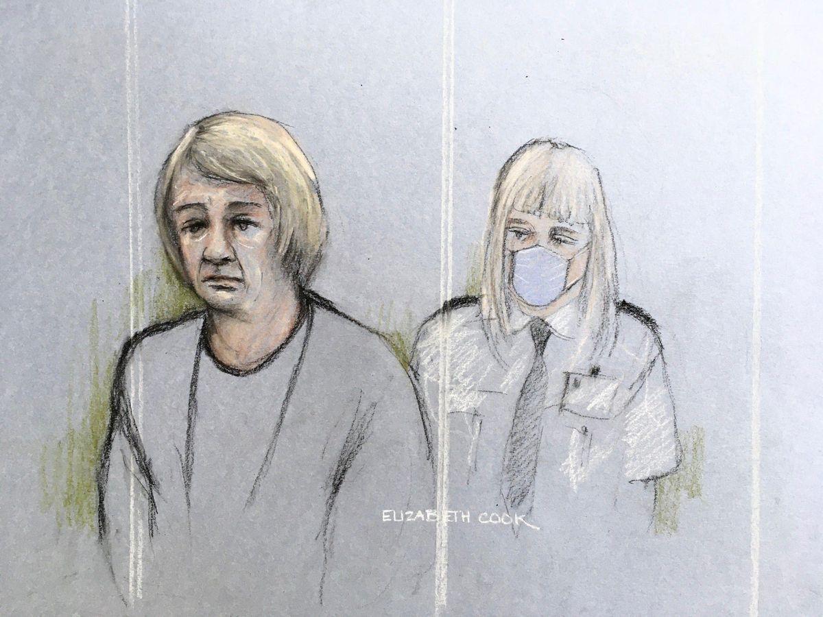 Penelope Jackson court case