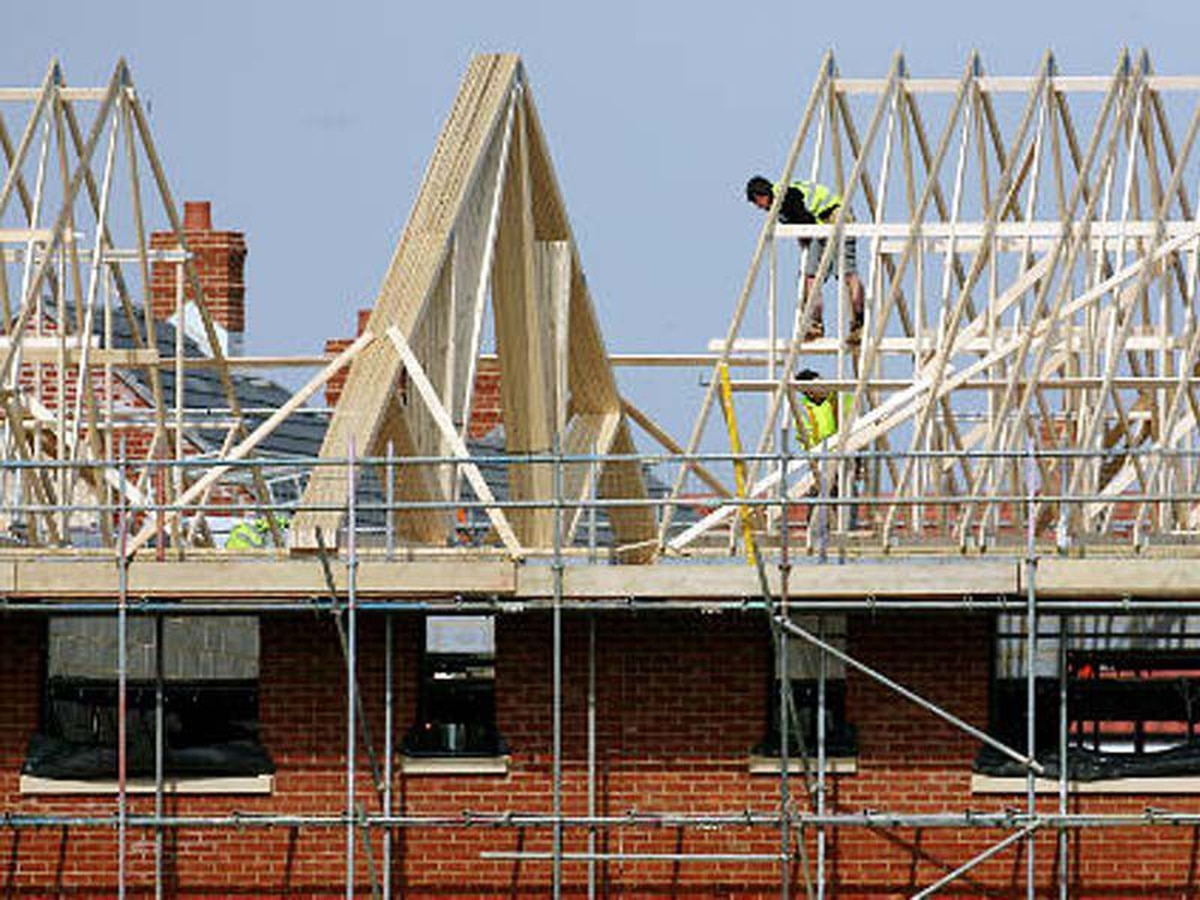 Housing needs survey launched in Whitchurch - shropshirestar.com