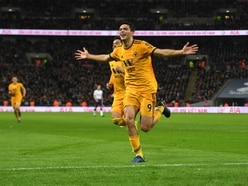 Tottenham Hotspur 1 Wolves 3 – Report and pictures