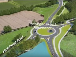 Shrewsbury North West Relief Road: Watch the 3D fly-through video as consultation opens