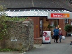 Nine jobs lost as Welshpool's Iceland supermarket to close