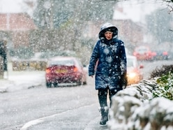 Snow again as 'mini Beast from the East' set to hit Shropshire
