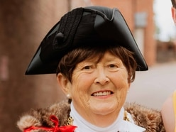 Tributes paid after Bridgnorth mayor Jean Onions dies