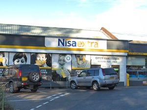 The Nisa store in Much Wenlock. Photo: Google