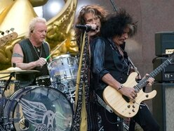 Judge rejects Joey Kramer's bid to rejoin band for Grammys