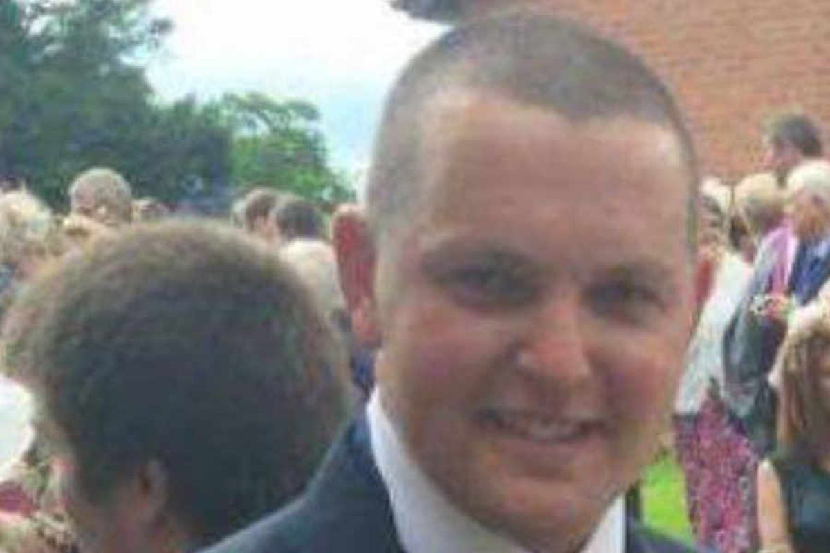 Andrew Green: Police search and rescue teams to join hunt for Bridgnorth farmer