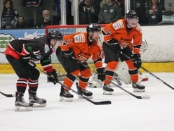 Cup line-up is confirmed for Telford Tigers