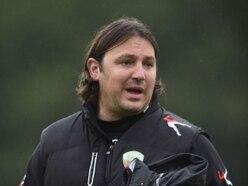 Craig Harrison eager to land AFC Telford job