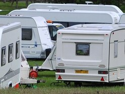 Stricter powers on illegal traveller camps hailed