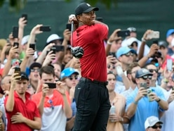 Tiger Woods ends five-year drought with Tour Championship win in Atlanta
