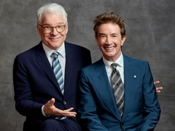 Steve Martin and Martin Short to bring live tour to Birmingham