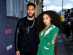 Little Mix star Leigh-Anne Pinnock says her 'world is complete' after engagement