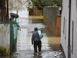 Flooding risk continues as further rainfall expected