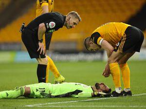 Rui Patricio of Wolverhampton Wanderers (AMA)
