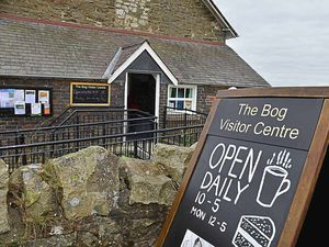New pay and display charge at Shropshire visitor centre 'will not help'