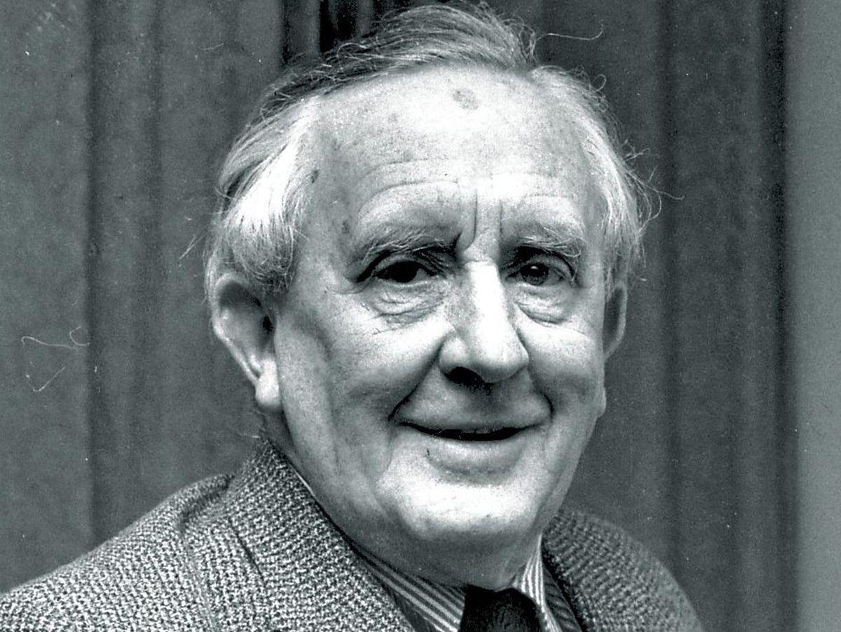 J R R Tolkein