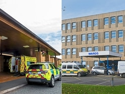 Health bosses are 'playing with fire' over A&E decision, warns businessman