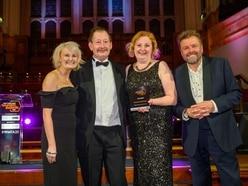 South Shropshire B&B picks up gold at tourism awards