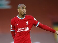 Fabinho's performance as defensive deputy gives Liverpool reasons to cheer