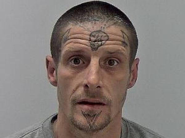 John Patrick, 39, has been jailed for seven years and three months