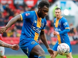 Doncaster Rovers v Shrewsbury Town preview: Big defender Aaron Pierre won't stop striving for more