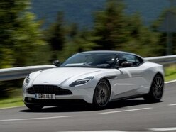First Drive: Aston Martin DB11 V8 sheds weight and adds excitement