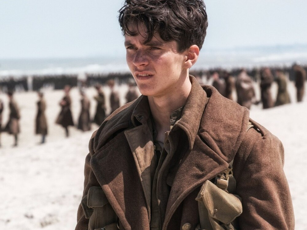 Dunkirk to be screened at Clun Village Hall