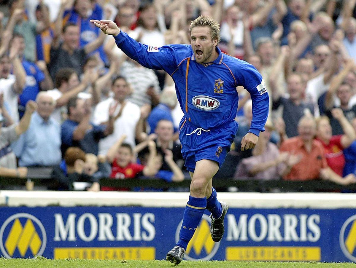 Popular former Shrewsbury Town midfielder Steve Jagielka has died, aged 43