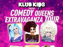 Klub Kids Queens of Comedy Extravaganza, O2 Academy, Birmingham - review with pictures