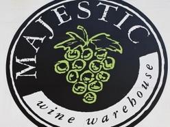 Majestic Wine announces store closures plan