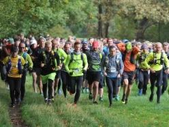 Long Mynd Hike: Hundreds take on annual 50-mile challenge