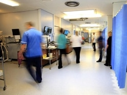 Almost half of West Midland cancer patients diagnosed late