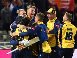Moeen: Parnell almost resigned to losing as Essex clinched Vitality Blast crown