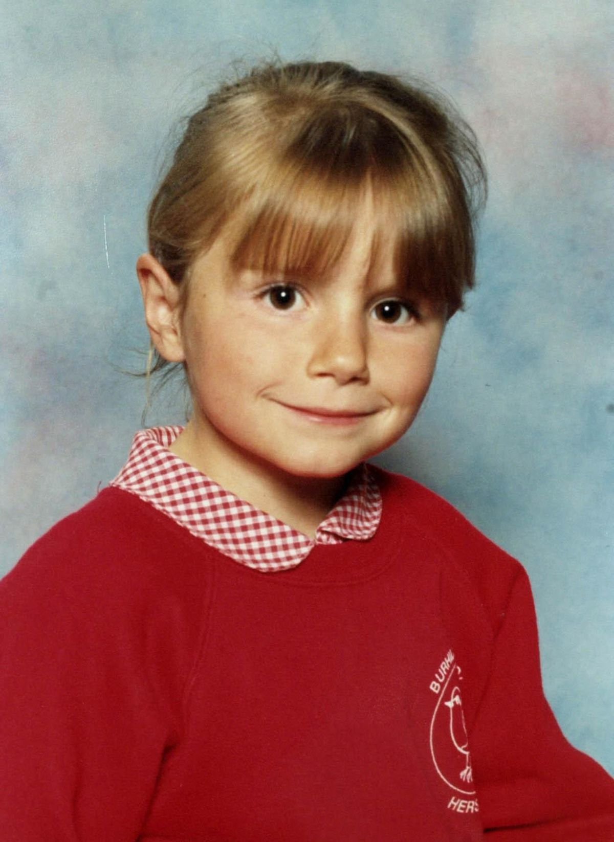 Sarah Payne was found dead 17 days after she disappeared