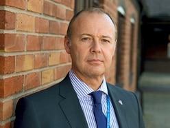 Shropshire hospital chief executive defends trust's reputation