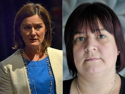 Post Office jail terms 'a national scandal', says Telford MP Lucy Allan