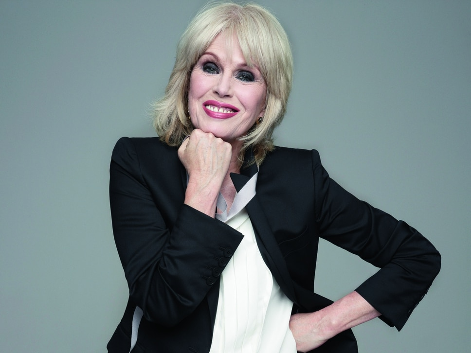 Joanna Lumley, James Acaster, Rich Hall and more: Top acts at Birmingham Comedy Festival