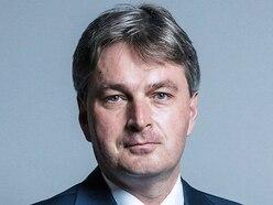 Coronavirus: Shrewsbury MP praises retired health workers returning to battle pandemic